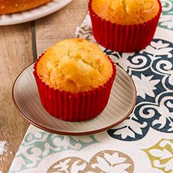 Muffin De Naranja 1 U