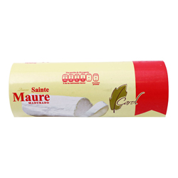 Queso Carol Saint Maure 260 g