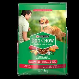 Alimento Para Perro Dog Chow Adultos 7.5 Kg