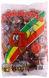 Caramelos Tomborin Bolsa 100 U