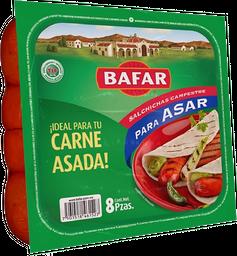 Salchicha campestre para asar Bafar 800 g