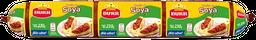 Chorizo de soya Burr 230 g
