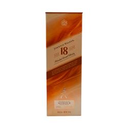 Whisky Escoces Johnnie Walker 18 años 750 mL