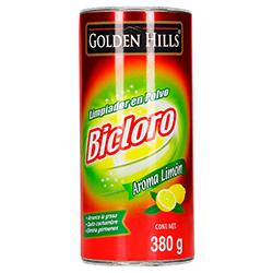 Limpiador En Polvo Bicloro 380 g 1 U