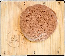 Concha Vainilla o Chocolate