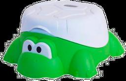 Baño Entrenador Kelo Prinsel 4 En 1 Verde