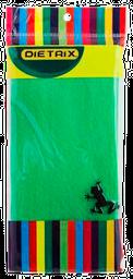 Papel Crepé Dietrix Verde 1 U