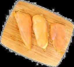 Pechuga De Pollo Sin Hueso Congelada a Granel