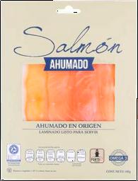 Salmón Ahumado En Origen 100 g