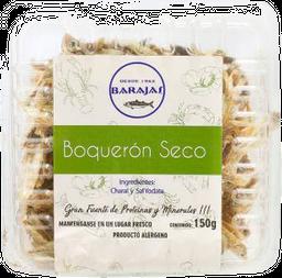 Boquerón Barajas Seco 150 g