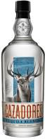 Tequila Cazadores Blanco 750 mL