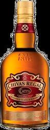 Whisky Chivas Regal Extra 750 mL