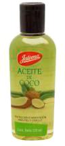 Aceite De Coco Jaloma 120 mL