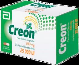 Creon 50 Cápsulas (300 mg)