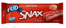 Salchicha Snax