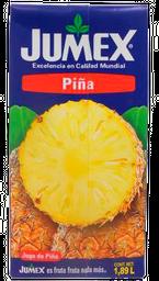 Jugo De Piña Jumex 189 L