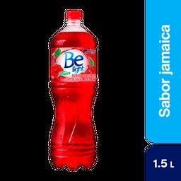 Agua Be Light Fresa 1.5 L