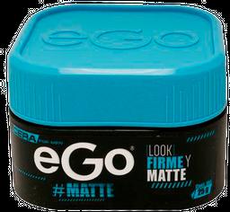 Cera Para Cabello Ego Matte 25 g