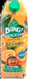 Jugo Boing Naranja 1 L