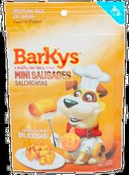 Alimento Para Perro Barkys Mini Sausages 100 g