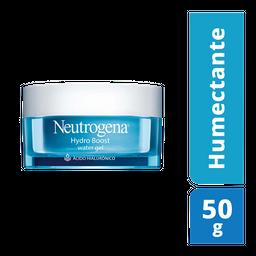 gel Facial Neutrogena Hydro Boost Hidratante 50 g