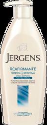 Crema Corporal Jergens Reafirmante 400 mL
