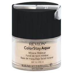 Revlon Base de Maquillaje Colorstay Aqua 040 Light Medium