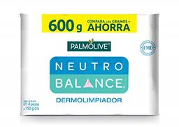 Jabón De Tocador Palmolive Neutro Balance Dermolimpiador 150 g