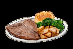 Carne T-Bone Steak