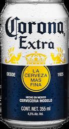 Cerveza Corona en Lata