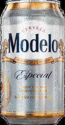 Cerveza Modelo Especial en Lata