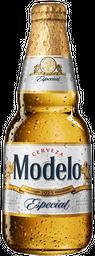 Cerveza Modelo Especial Botella