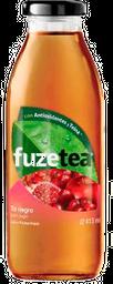 Té Fuze Tea Negro Con Frutos Rojos 413 mL