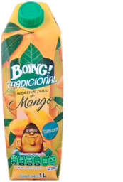 Jugo Boing Mango 1 L