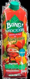 Jugo Boing Manzana 1L