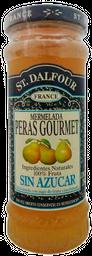 Mermelada St. Dalfour Pera 284 g