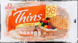 Pan Thins Silueta Integral 255 g