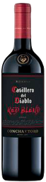 Vino Tinto Casillero Del Diablo Red Blen 750mL