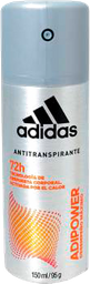 Desodorante Adidas Adipower Caballero Aerosol 150 g