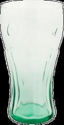 Vaso de Cristal Libbey Coca-Cola Georgia Green 510 mL 1 U