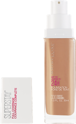 Base Superstay 330 Toffee Maybelline