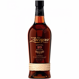 Ron 750 mL Zacapa 23 Años