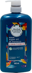 Acondicionador Con Aceite De Argan Herbal Essences 865 mL