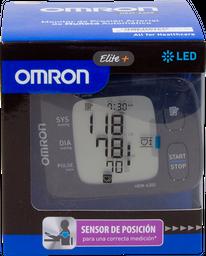 Monitor De Presión Autosensor De Posición Omron Hem6300