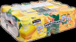 San Pellegrino Agua Mix Pack