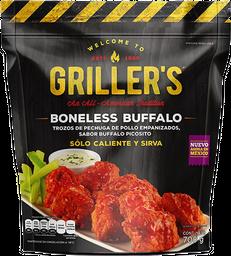 Grillers Boneless Buffalo