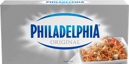 Queso Crema Philadelphia Original 190 g