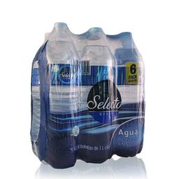 Selecto Agua  Purificada