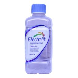 Suero Oral Electrolit Mora Azul  625 mL