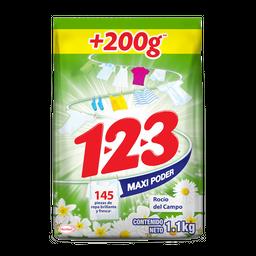 1.2.3 Detergente